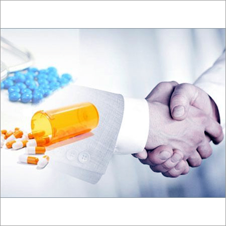 Pharmaceutical Contract