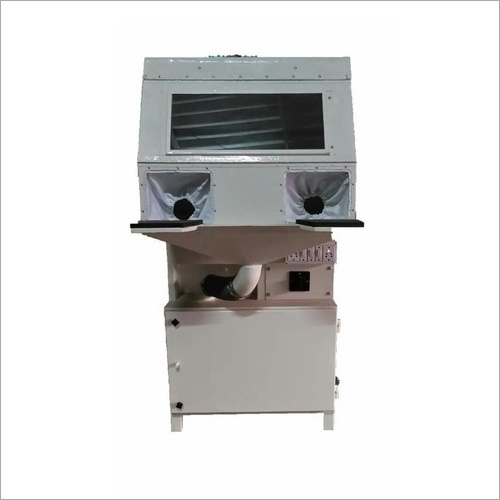 Jewelry Filing Table Dust Collector