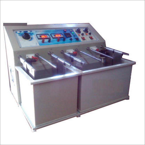 Rhodium Gold Plating Machine