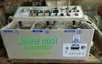 Rhodium Gold Plating Machine