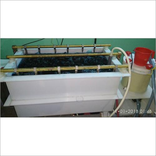 Nickel Copper Plating Plant Machine