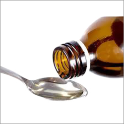 Pharmaceutical Syrup List