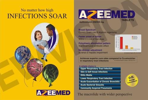 Azithromycin Tablet
