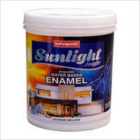 Exterior And Interior Emulsion