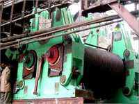 Six Roller Sugar Mills Installation