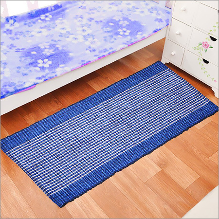 Cotton Bedside Runner