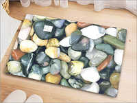 Pebbles Door Mats