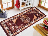 Woolen Runners And Carpets