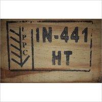 ISPM 15 (HT)
