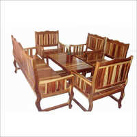 Guestroom Wooden Furniture
