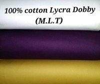 Shirting Lycra Dobby Fabric (M.L.T) 58''