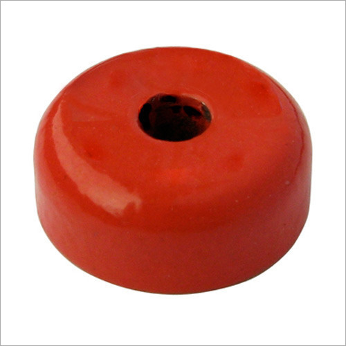 Alnico Shallow Pot Magnets