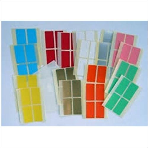 Multicolor Price Labels