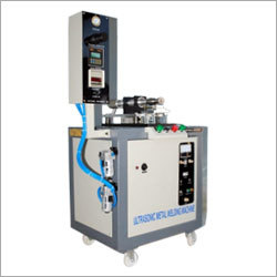 Ultrasonic Metal Welder