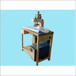 Bench Type Ultrasonic Spot Welder