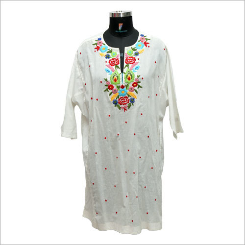 Ladies Customized Kurti