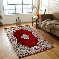 Fresh Carpet