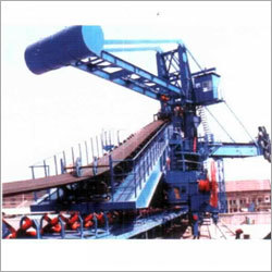 Conveyor Belts For Sea Ports