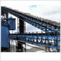 Conveyor Belt for cement industry