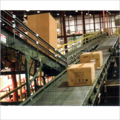 Conveyor Belt for packaging application