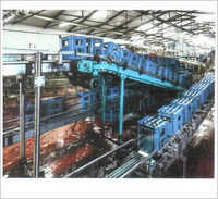 Conveyor Belt for bottling industry