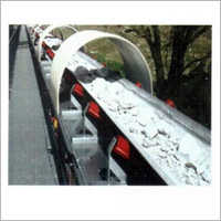Conveyor Belt for steel plants