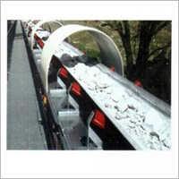 Conveyor Belt for steel plants