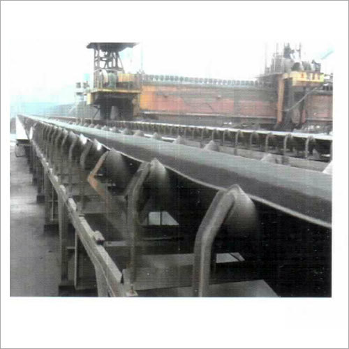 Conveyor Belt for Hydro Power Generation