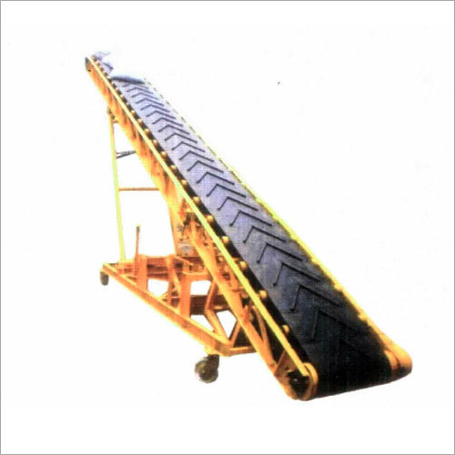 Chevron Cleated Conveyor Belt  V shape, Bull type, Y Shape