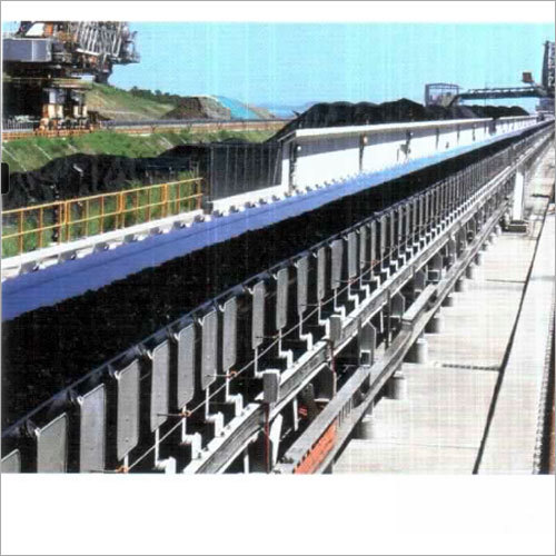 Conveyor Belt for Coal & Mining ( Copper, Alluminium, Stainless steel )