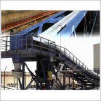 Fertilizer Industries Conveyor Belt