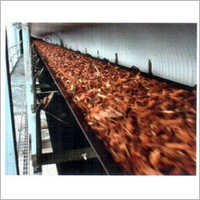 Conveyor Belt for Timber & wood industry