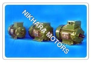 AC Induction Motors