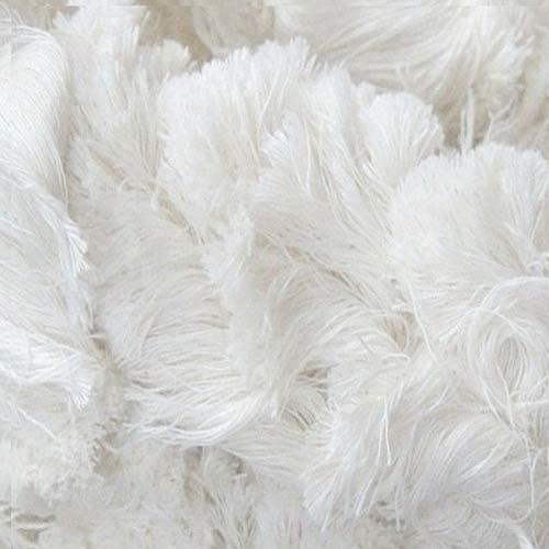 Flat Strips Cotton Waste