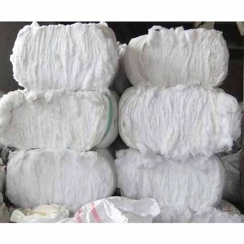 Open End Cotton Waste