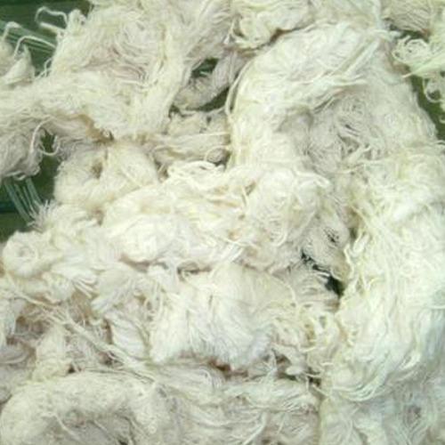 Pure Cotton Yarn Waste