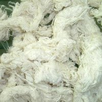 Pure Cotton Yarn Waste