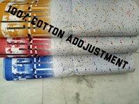 Shirting Adjustment Printed Fabric 58''