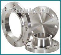 Duplex Steel 2205 UNS S31803 Flanges