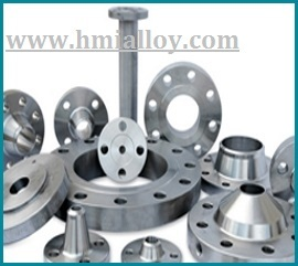 Inconel Alloy 600/601/625/718 Flanges