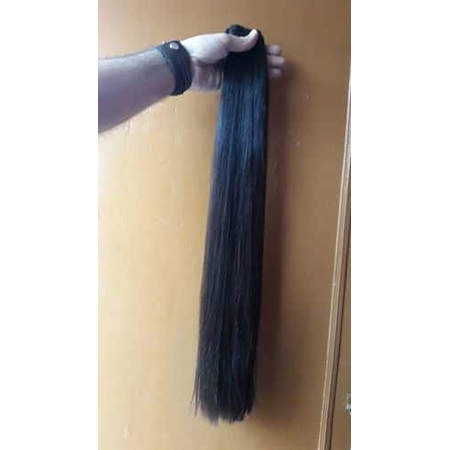 Remy Indian hair weft
