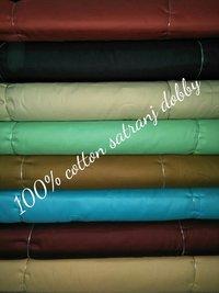 100% Cotton Satranj Dobby 58''