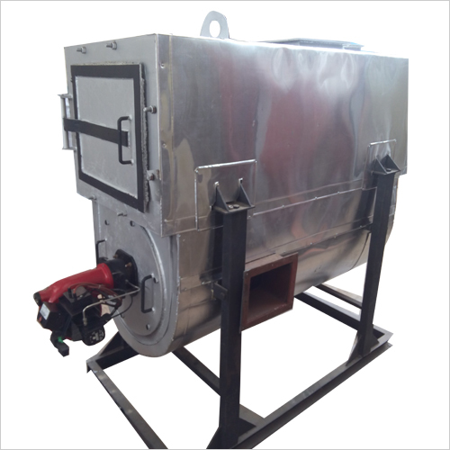 Diesel Fired Hot Air Generator