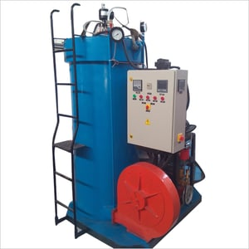 Diesel Fired Non IBR Steam Boiler