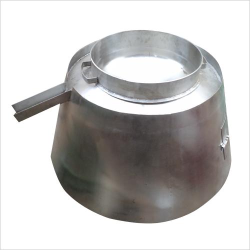 Namkeen Round Fryer