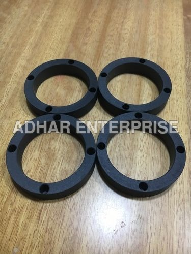 Customized PTFE Spring Holder