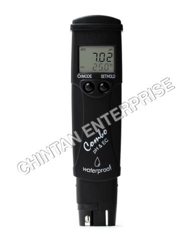 98130 PH/Conductivity/TDS Tester (high range)