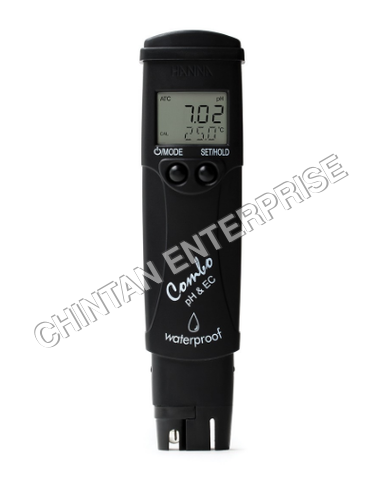 98130 PH/Conductivity/TDS Tester (high range)