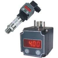 Digital Pressure Switch with Integral Digital Display