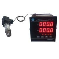 Digital Pressure Switch with Panel mounted Digital Display